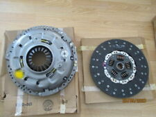 Nos Ford Pressure Plate & Clutch Disc 99-02 F250 F350 Sd 1C3Z7563Earm Oem