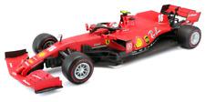 Charles Leclerc Ferrari SF1000 Modellino F1 2020 1/18 Burago