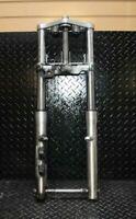 2006 Honda Shadow Spirit 750 VT750DC FRONT FORKS SHOCK SUSPENSION SET PAIR