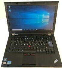 Lenovo T420 i5 2520M 4GB 320GB NVidia NVS Win10 Pro Mwst.#22