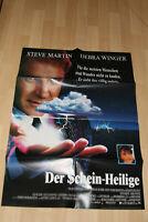 Der Scheinheilige mit Steve Martin - Filmplakat