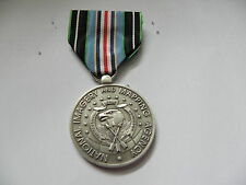 NATIONAL IMAGERY AND MAPPING AGENCY MERITORIOUS SERVICE MEDAL