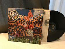 JELLYFISH Bellybutton LP '90 orig vinyl europe jason falkner RARE charisma impor