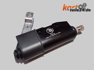 für Kart Bremse Bremszylinder Hauptbremszylinder Entlüftungsschraube M10x1