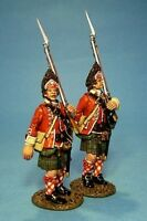 John Jenkins Designs Soldiers TIC-20 Ticonderoga Grenadiers Marching Collectible