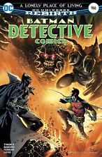 DETECTIVE COMICS #966 DC UNIVERSE REBIRTH (2017) near mint comics or better
