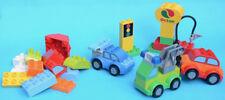 LEGO 10552 - Creative Cars - DUPLO - 2013 - tow truck