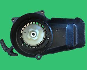 avviamento a strappo facilitato easy pull minimoto quad 49cc