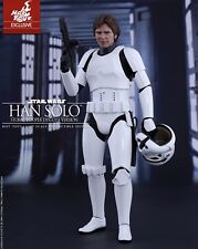 SIdeshow Star Wars - Han Solo Stormtrooper Disguise - 902990 New In Box