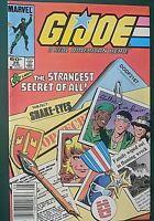 G.I. Joe, A Real American Hero! #26