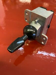 1970 - 1974 PLYMOUTH BARRACUDA DODGE CHALLENGER HEADLIGHT SWITCH NEW!