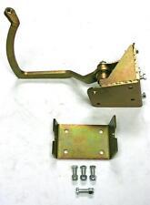 1932 Ford Model Car Zinc Frame Mount Power Brake Pedal Assembly Street Rod