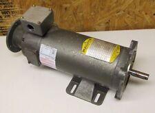 BALDOR CDP3326 1/2 HP 1/2HP 1750 RPM 56C PM3336P 180V DC MOTOR