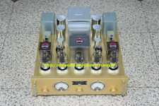 Western Electric 300B PP Tube Power Amplifier 86 Triad Altec Trans Master Audio