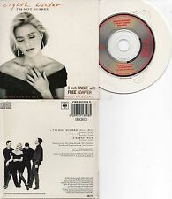 CD single Eighth Wonder Pet Shop Boys I'm not scared 3-track CARD SLEEVE ADAPTER