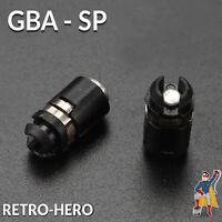Nintendo Game Boy Advance SP Scharniere Achse Spring Scharnier Gameboy GBA SP