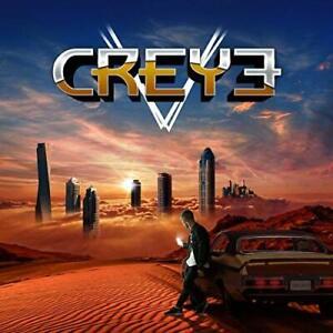 CREYE-CREYE CD NUEVO