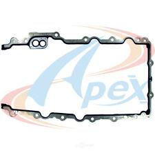 Engine Oil Pan Gasket Set Apex Automobile Parts AOP235