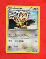 Pokémon n° 80/99 - MIAOUSS - PV70   (A5867)