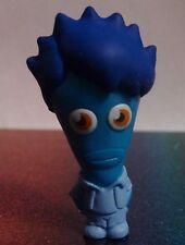 Moshi Monsters Series 3 #M05 SQUEAKY GROANAS Moshling Mini Figure Mint OOP