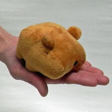 Munumum Plush Capybara (The Ultimate Simplification) Medium