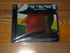 THIRD EAR BAND - HYMN TO THE SPHYNX / UK 2-CD-SET 2001 OVP! SEALED!