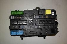 VAUXHALL ASTRA H MK5 04-10 FUSE BOX REAR BODY (REC) HK 13206762