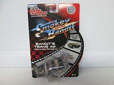 Racing Champions Smokey And The Bandit Bandits Trans Am