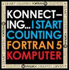 I Start Counting-Konnecting...  CD NEW
