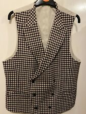 Suitsupply Waistcoat Double Breasted M