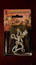 Stranger Things Demogorgon demon Miniatures Dungeons & Dragons DnD set