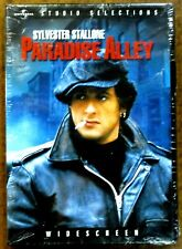 """""""Paradise Alley"""" (1978) Sylvester Stallone - DVD - SEALED"""