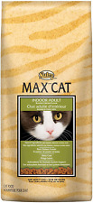 New listing Nutro Max Cat Indoor Adult Roasted Chicken Flavor Dry Cat Food (1)6 Lbs
