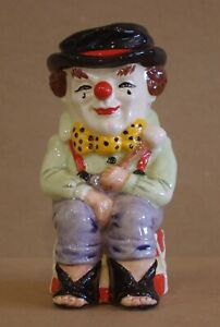 """### LIMITED EDITION ROYAL DOULTON """"THE CLOWN"""" TOBY JUG D6935 ###"""