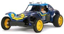 Coches y motos de radiocontrol Buggy Tamiya de escala 1:10