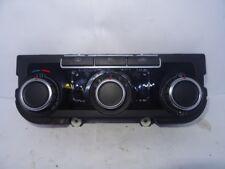 * VW Passat CC 2009-2012 Calentador Interruptor del panel de control climático 3C8907336H