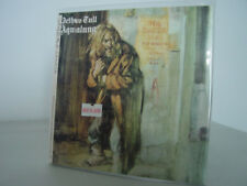 JETHRO TULL AQUALUNG JAPAN REPLICA GATEFOLD JACKET 2001 1ST EDITION OBI RARE CD