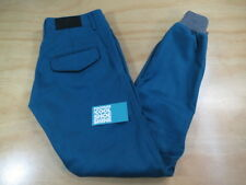KITH NYC CLASSIC MERCER MEN'S JOGGER PANTS TEAL GREEN 26 30 RONNIE FIEG RF