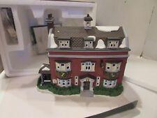 Dept 56 57535 Gad'S Hill Place 6Th Edition 1997 Heritage Village Bldg W/Cord D8