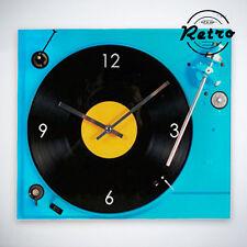 Relojes y despertadores sin marca color principal azul