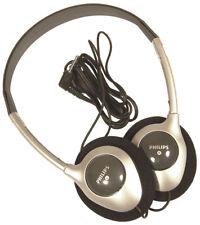 Philips Stereo Head Phones 40J0374 NEW 994000001089