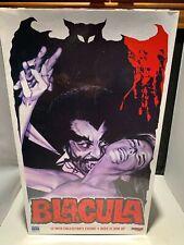 Blacula 1/6 Figure 1:6 Doll William Marshall Amok Time Monstarz Horror Dracula!