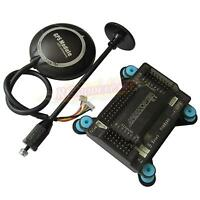 New APM2.8 APM2.6 Updated Flight Controller & NEO-7M GPS Module for Multicopter