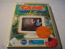Game Tycoon 1.5 (PC, 2005, DVD-Box)