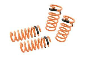MEGAN RACING LOWERING SPRINGS FOR 02-08 INFINITI G35 COUPE SEDAN RWD 03-09 350Z