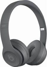 Beats by Dr. Dre Solo3 Wireless Headband Headphones Pick Color Excellent Bundle