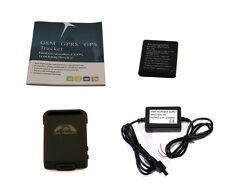 Coban gps tracker TK102B spy car vehicle GPS Tracker with Hard-wired Charger