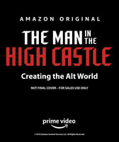 NEW The Man in the High Castle By Mike Avila Hardcover Free Shipping