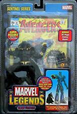 Black Panther - Marvel Legends Series 10 - Sentinel Series - Action Figure