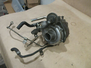 Lotus Elan 1992 Turbo - IHI Turbocharger Assy -P/N 8943373502